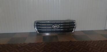 Toyota land curuser 2012 qabaq qabaq barmaqlıqı real alıcıya endirim