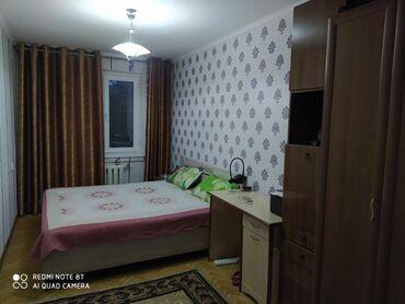 строка кж продажа квартир в бишкеке в Кыргызстан: Продается квартира:104 серия, Южные микрорайоны, 3 комнаты, 58 кв. м