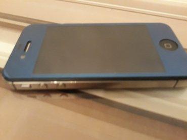Bakı şəhərində orginal iphone 4s