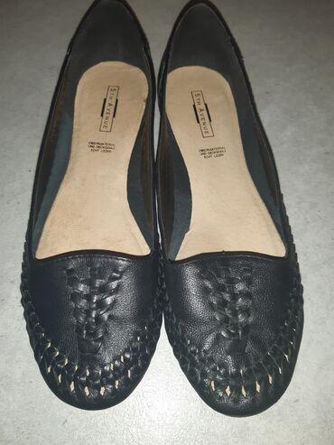 Framerke zenske roberto cavalli - Srbija: Zenske cipele br 39 Udobne,kozne. italijanske Potpuno nove