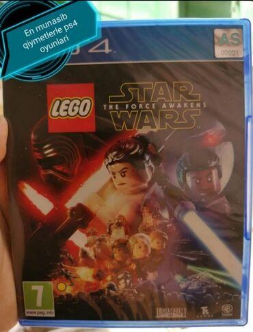 star 2 - Azərbaycan: Lego star wars