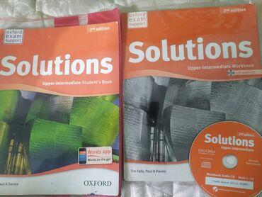 brilliance v5 16 at в Кыргызстан: Solutions 2nd edition Students/work books Upper-intermediate