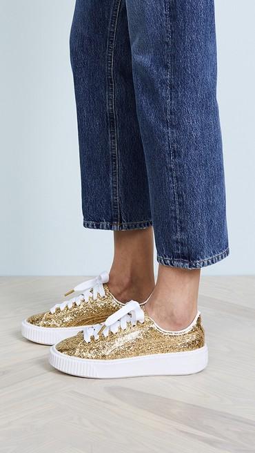 Bakı şəhərində Puma sneakers, надеты один раз 37,5 размер