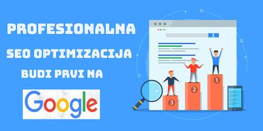 Usluge - Srbija: SEO optimizacija sajtova- Da li znaš da se svaki dan pretražuje 4