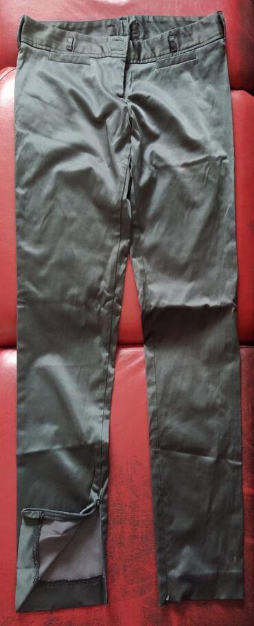 Fine zenske pantalone L