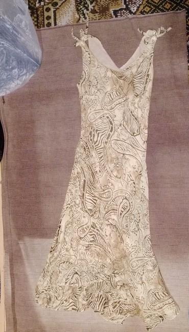 Платье размер 44-46. Красиво в Бишкек