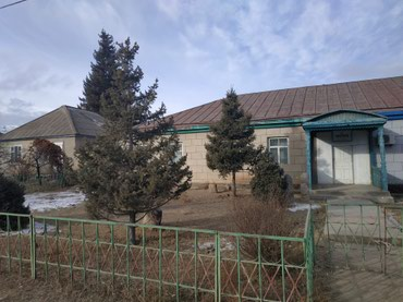 Продажа зданий в Кыргызстан: Продаю помещения под бизнес в село Боконбаево Ысыккульской области
