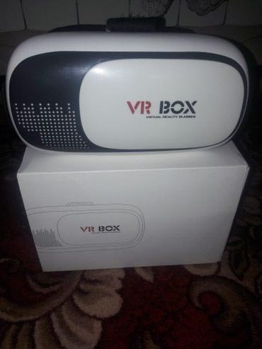 Вертуальные очки.  VR  BOX Состояние: идеальное  покупайте !  в Лебединовка