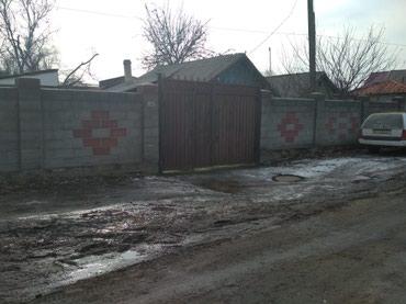 Продается дом! Р-н рынка Дордой- в Бишкек