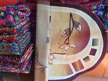 рассрочка квартира ош in Кыргызстан   ПОСУТОЧНАЯ АРЕНДА КВАРТИР: Продается ковер. Длина 225см, ширина 150 см