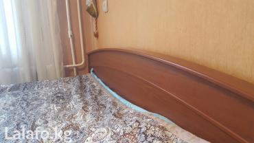 Шкаф 5-ти дверный, кровать с подъемным  механизмом, брали в магазине