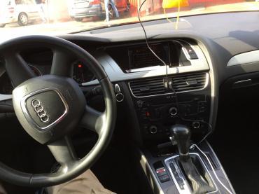 Audi-a4-1-9-tdi - Srbija: Audi A4 2008