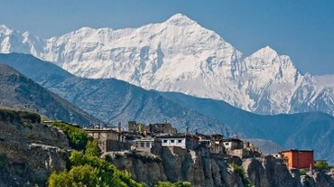 Annapurna base camp trekking has got few different routes. Some routes in Kathmandu