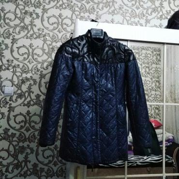 Лёгкая куртка 44-46р в Бишкек
