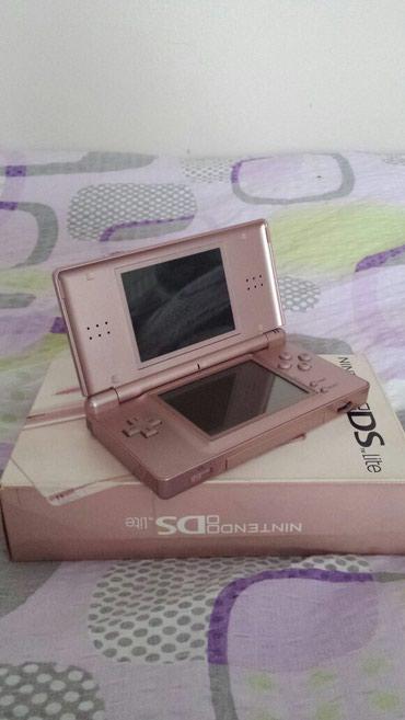 Nintendo DS - Nova Pazova