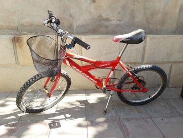 salcano baki - Azərbaycan: Salcano firmasinin velosipedi.Islek veziyyetdediproblemi yoxdu