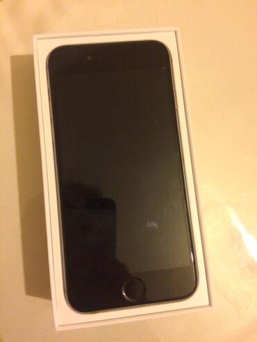 İşlənmiş iPhone 6 64 GB Qara