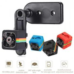 мини камера в Кыргызстан: КАМЕРА SQ11 MINI DV 1080P +бесплатная доставка по КРМиниатюрная камера