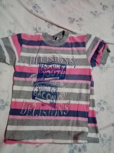 Majica vel 8