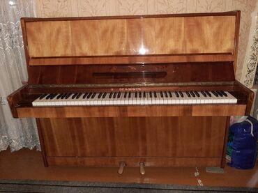Musiqi alətləri - Azərbaycan: Gence Piano Belarus tam saz veziyetdedir hediye alinib islenmeyib .Qiy