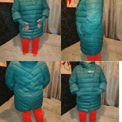 puhovik cop copine в Кыргызстан: Продаю куртку,теплую,абсолютно новую!52-54 размер.НЕДОРОГО!