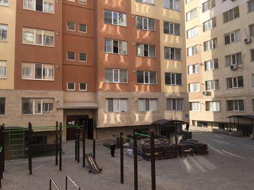отопление в Кыргызстан: Продается квартира: 1 комната, 56 кв. м