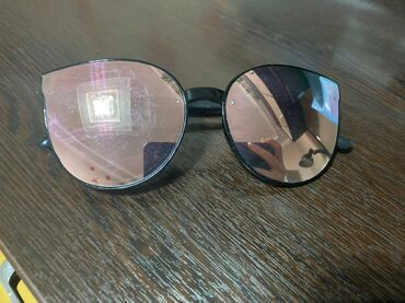 Маски, очки - Азербайджан: 4Azn
