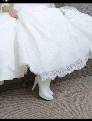Свадебные ботильоны))  Абсолютно новые, одела один раз)