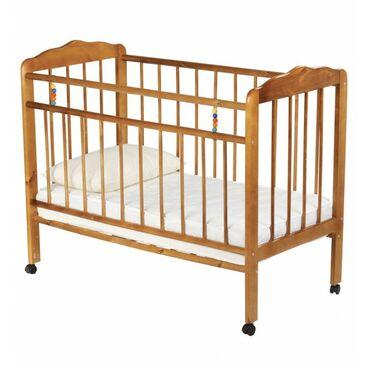 купить качалку детскую в Кыргызстан: Продаем детскую кроватку в хорошем состоянии. С хорошим матрасом. Така