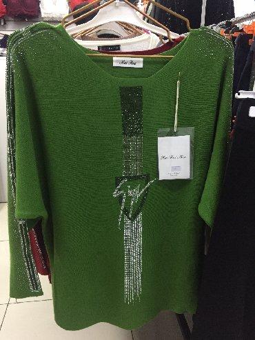 серебристый свитер в Кыргызстан: Кофточки разных расцветок,800с