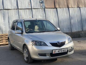 Mazda Demio 1.3 л. 2003 | 12345 км