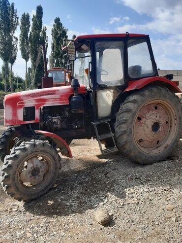 Транспорт - Каныш-Кия: Лтз60 2007г передок иштейт матор ачылаелек срочна Таласта