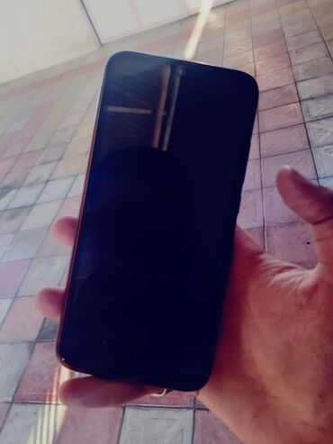 Elektronika Şəmkirda: İşlənmiş Xiaomi Redmi 7 32 GB göy