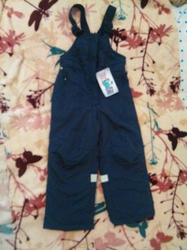 Детский комбинезон, теплые штаны, в Бишкек