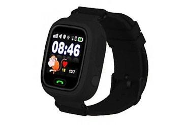 Детские умные часы Smart Baby Watch Q80 в Бишкек