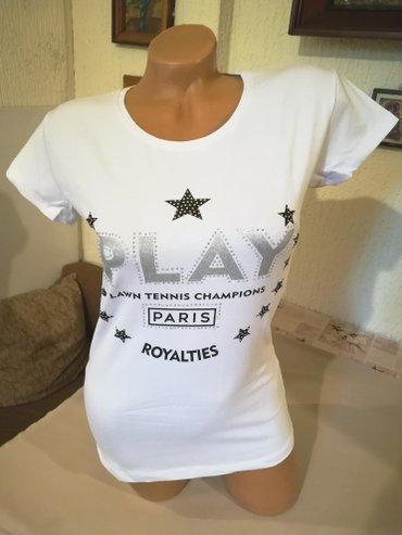 Nova zenska majica pachje. Turska. Vrlo dobra zenska majica za devojke - Belgrade