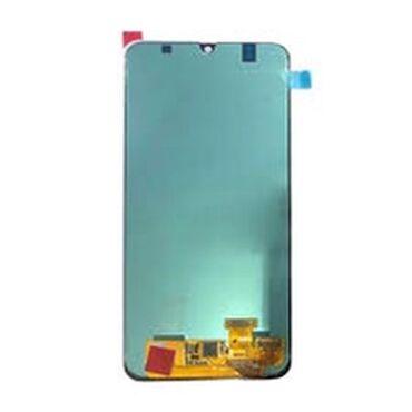 Samsung Galaxy A30 ekrani original 160 manat islemeyine zemanet