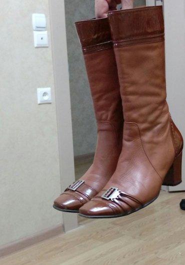 Bakı şəhərində продаю сапоги!! в идеальном состоянии! было куплено за 100  долларов н