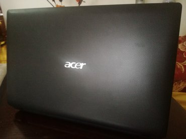 acer aspire 5336 laptop,15,6. kao nov,4gb DDR3 memori,320 gb HDD,Intel - Beograd
