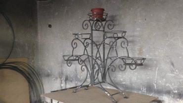 Сварочные изделия ворота забор в Ош