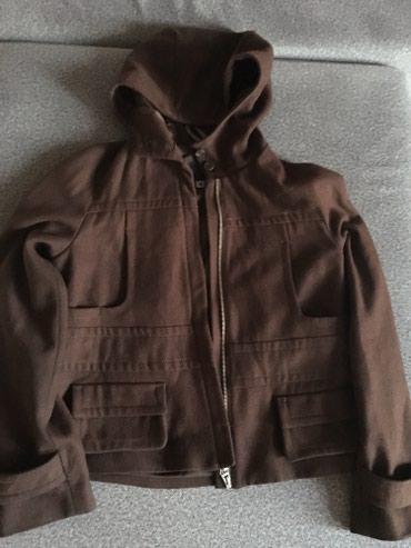 Италия!Польто-куртка!качество в Бишкек