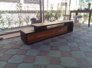все по 3000 в Кыргызстан: Продаю тумбы под TV. В наличии и на заказ. Изготавливаем на заказ все