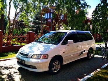 элевит 2 триместр цена бишкек в Кыргызстан: Honda Odyssey 2.3 л. 1998 | 299999999 км