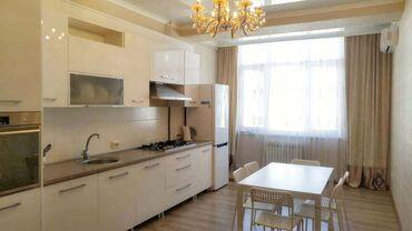 агентство элитной недвижимости в Кыргызстан: Сдается квартира: 2 комнаты, 79 кв. м, Бишкек