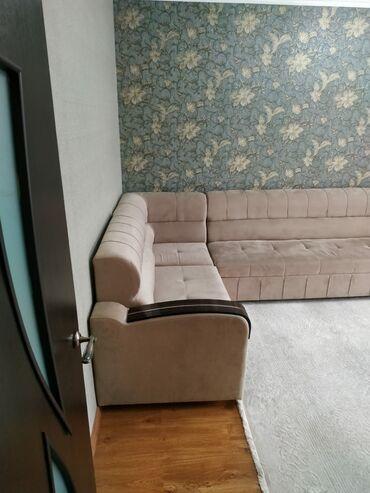 купить кв в бишкеке in Кыргызстан | АВТОЗАПЧАСТИ: 106 серия улучшенная, 2 комнаты, 54 кв. м Бронированные двери, Без мебели