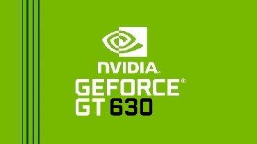 bmw 630 - Azərbaycan: NVIDIA GeForce GT 630 1GBПроизводитель видеокарты KFAПроизводитель