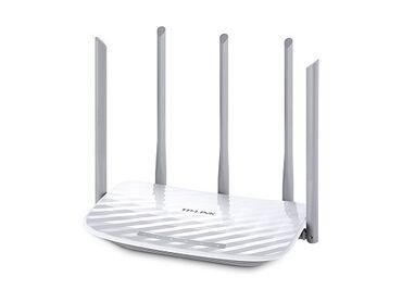 adsl-modem-wifi в Кыргызстан: Wi-fi роутеры, вай фай роутеры. новые. гарантия 1 год. есть в