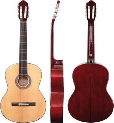 Гитары Azalea. классическая шести струнная гитара. размер 39, дюйм. в Бишкек