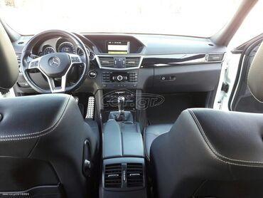 Mercedes-Benz E 200 1.8 l. 2012 | 100000 km