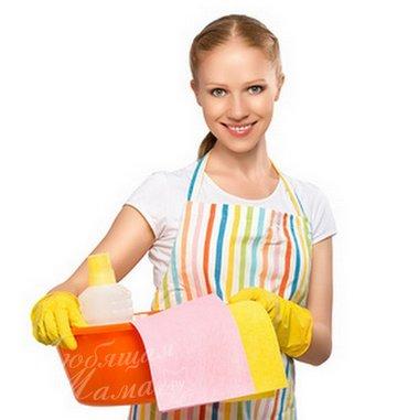 Bakı şəhərində Предлагаю услуги по уборке квартир 1-2 раза в неделю.Оплата 30 ман.